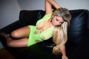 Jasmine £80 Brazilian