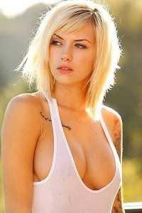 hot porn star