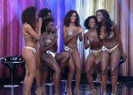 sexy and hot ebony girls