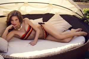 Erotic hot bikini babes