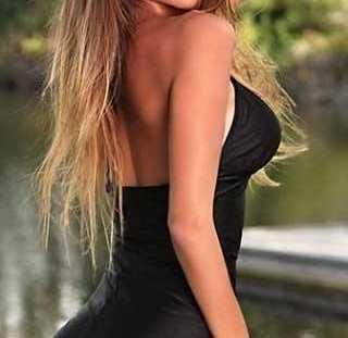 hot woman