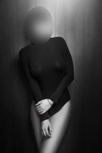 Anastasia Sexy Brunette £80