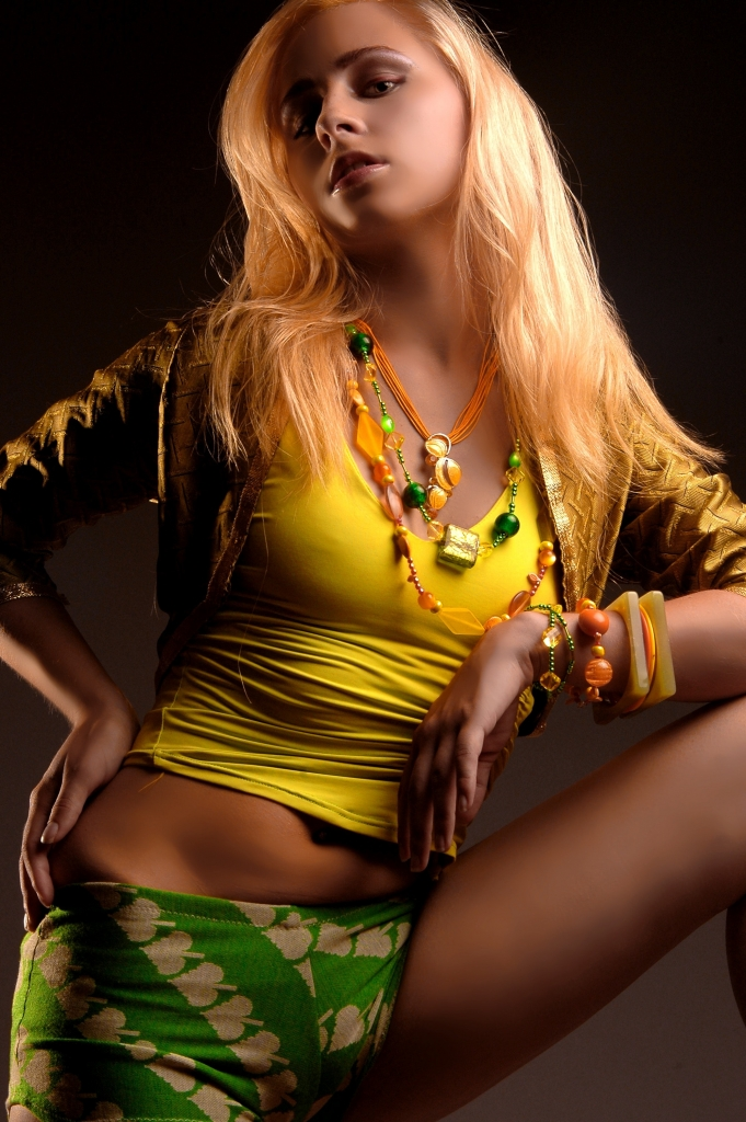 East London Escorts hot and charming blonde girl