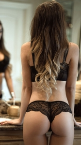 Roxy Sexy London Escort