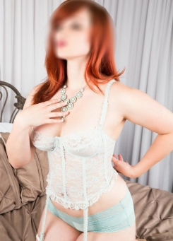 Paris - New Escort in London