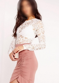 Dita - Sexy Brunette £80