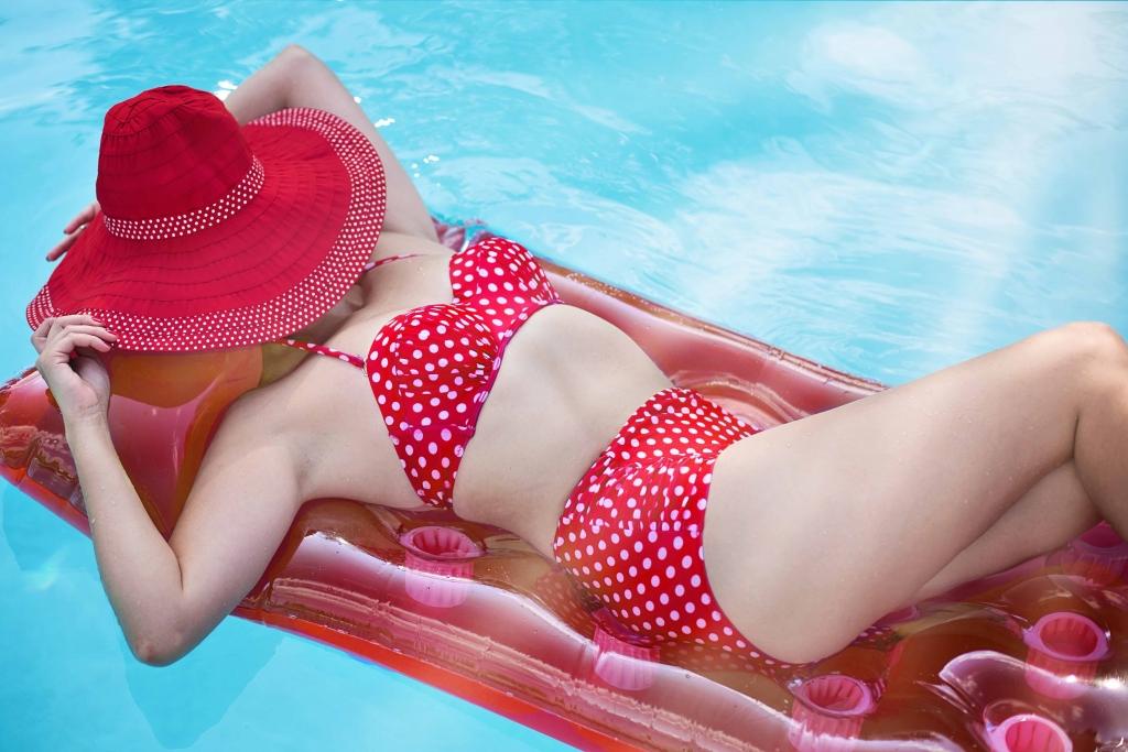A Level Escorts so hot girl in bikini