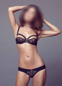 Sunny - Slim London Escort £80