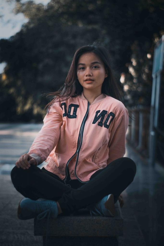Camden escorts so cute asian