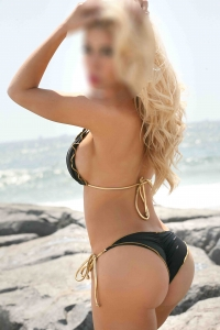 Simone - Hot Blonde