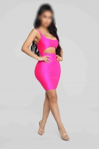 So Sexy Model - Ines