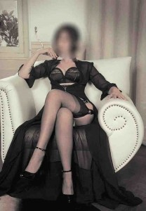 Busty London Escort - Natalie