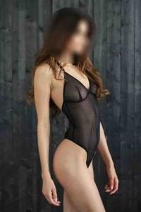 Natalie - Slim Model