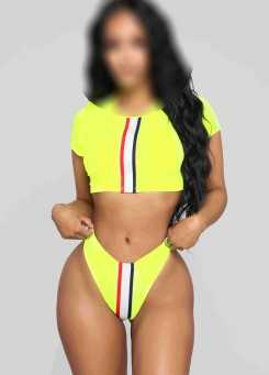 Taylor - Slim London Escort