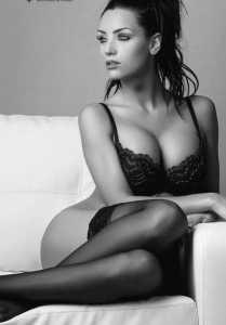 Hot Lady - Renee