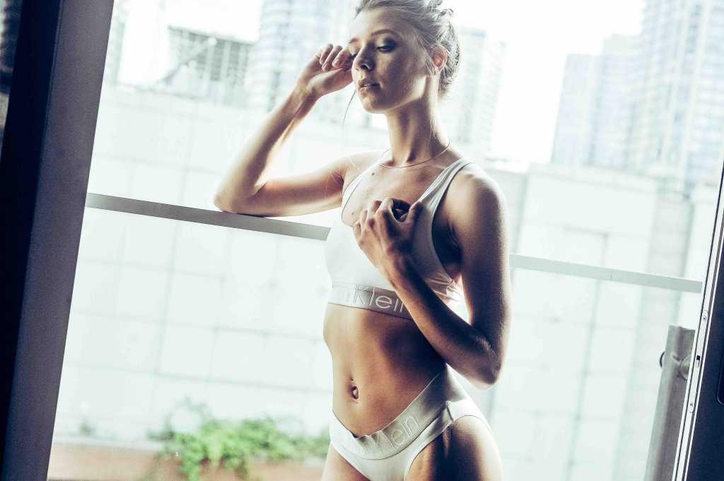 Holloway Escorts In London - hot model