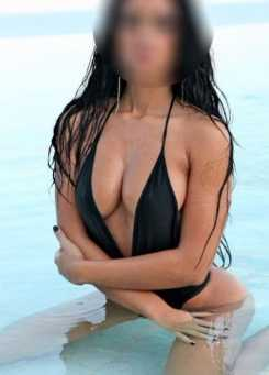 Soraya - Cheap London Escort