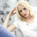 Cheap Oriental Escorts - hot blonde