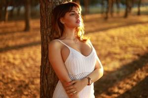 Ealing escorts - hot model