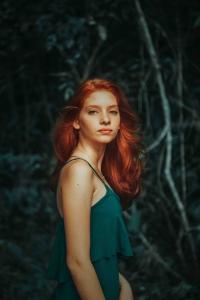 Kingston escorts - hop redhead
