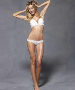 Stunning Bikini Model