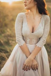 Famous escorts - charming girl