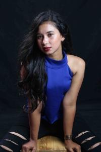 Tantric escorts - hot brunette