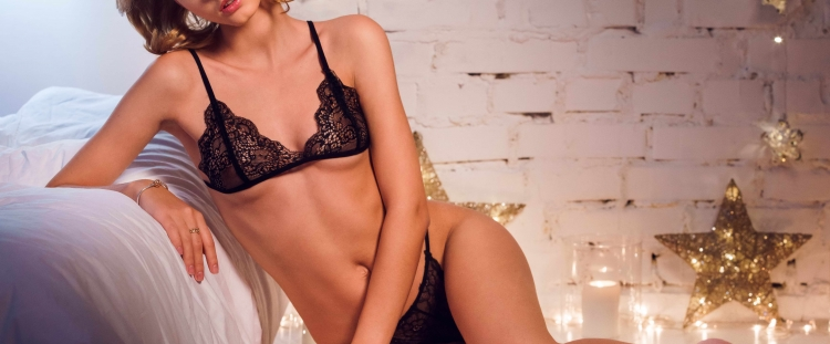 Cheap London Escorts - Tender Young Girl