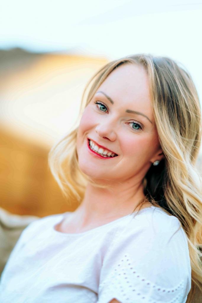 Lewisham escorts - hot blonde