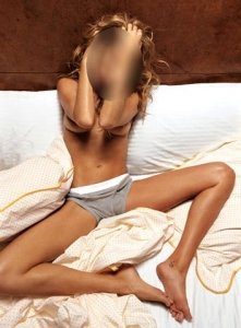 Sexy Girl - Seraphina
