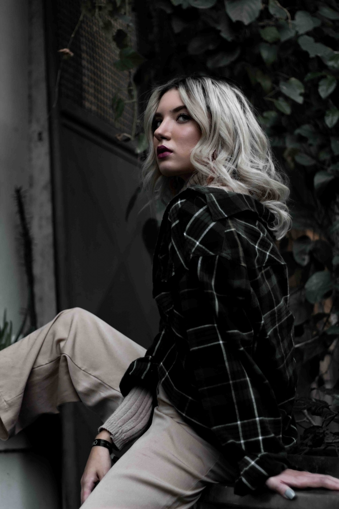 Dirty escorts - slim model