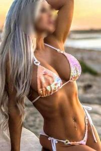 Hot Blonde - Kimberly