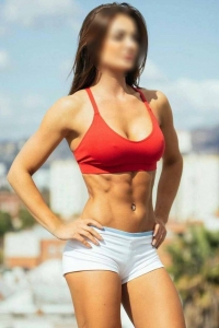 Karen - Sexy Bikini Model