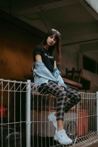 Lush escorts - hot model