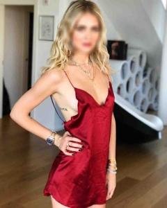 Piper - Sexy London Model