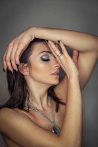 South London escorts - hot model
