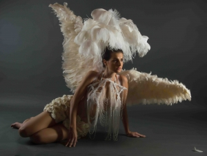 White escorts - super model